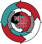 InfoHUB.logo